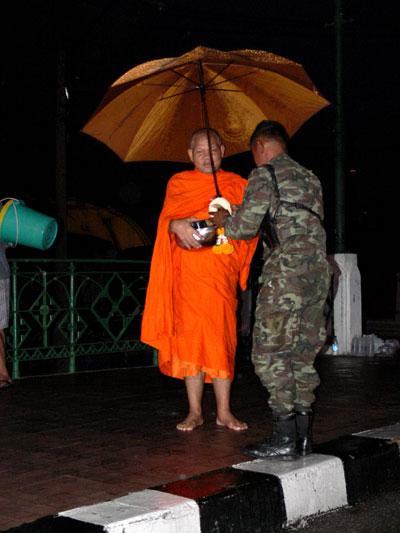 Thailand September 2006